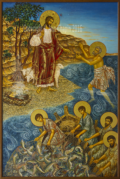 web-icon-christ-sea-framed