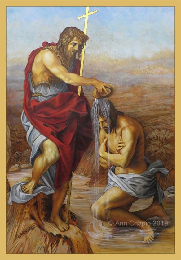 Baptism Step 3